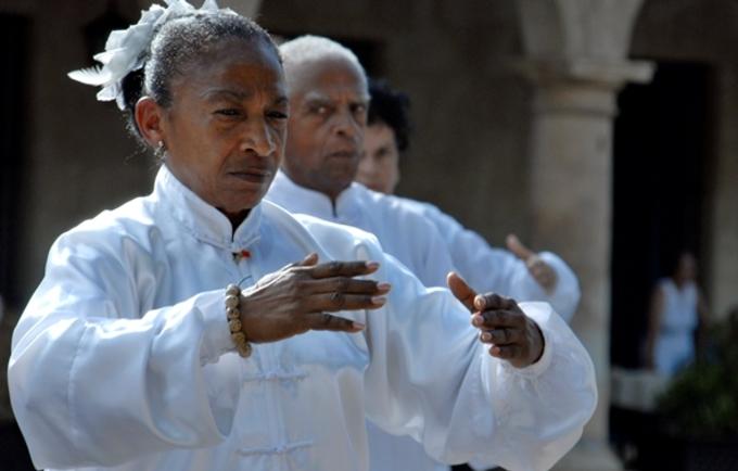 UNFPA en Cuba