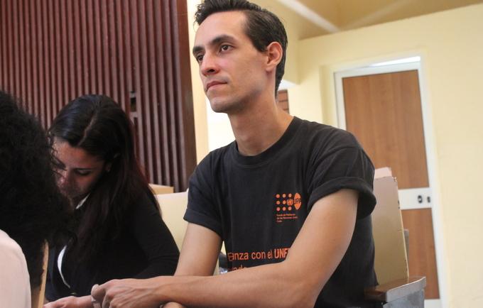 El objetivo del proyecto es contribuir a la prevención y atención integral de las violencias basadas en género.