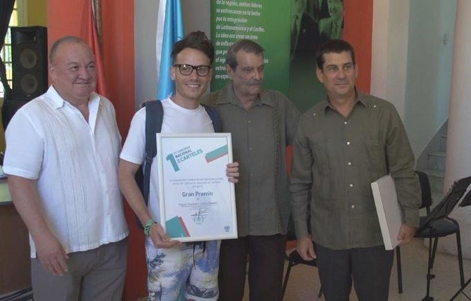 Foto: Cortesía de ACNU-Cuba