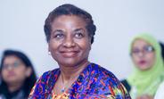 Declaración de la Directora Ejecutiva del UNFPA, Dra. Natalia Kanem sobre el Día Internacional contra la Homofobia, la Transfobia y la Bifobia