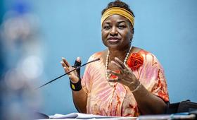 Declaración de la Directora Ejecutiva del UNFPA, Dra. Natalia Kanem, con motivo del Día Mundial de la Población 2021