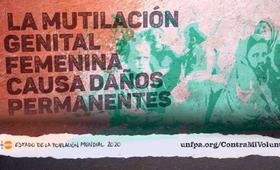 2 millones de casos adicionales de mutilación genital femenina podrían ocurrir en el transcurso de la próxima década como resultado de la COVID-19