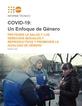 Informe técnico. COVID 19: Un enfoque de género