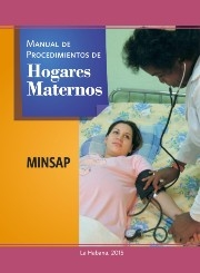 Manual de procedimientos de los Hogares Maternos en Cuba